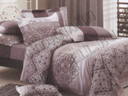 Комплект постельного белья BB 3191 S