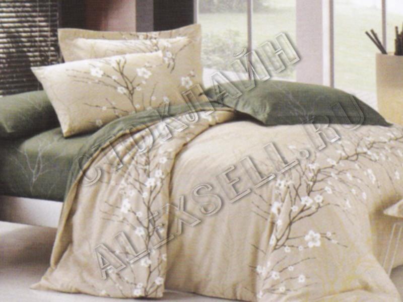 Комплект постельного белья BB 3205 S