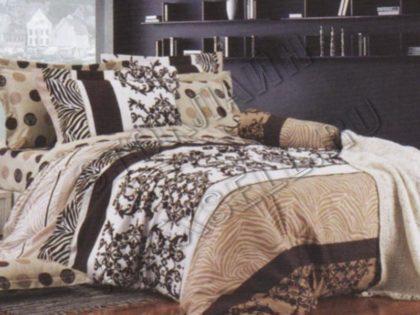 Комплект постельного белья BB 3209 S