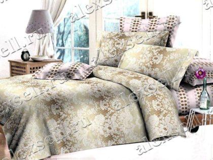 Комплект постельного белья Kimberly