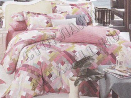 Комплект постельного белья BB 3182 S