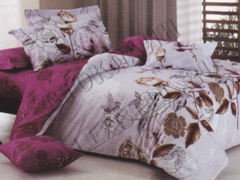 Комплект постельного белья BB 3198 S