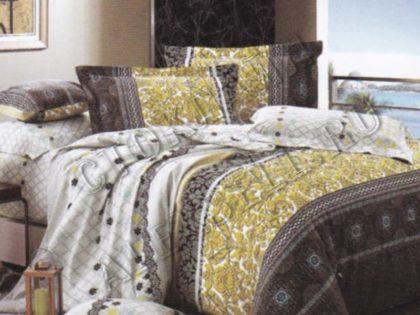 Комплект постельного белья BB 3202 S