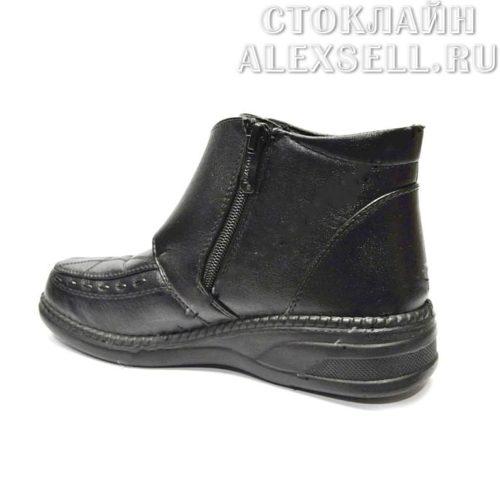 706-1 чер ботинки_1