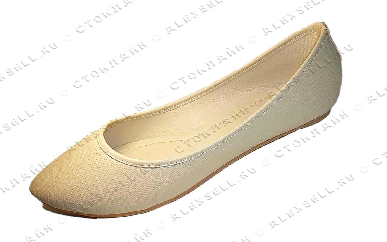 Купить балетки в Калуге в магазине Стоклайн недорого