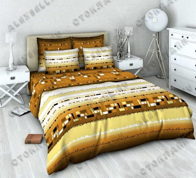 Купить недорого в Калуге комплект постельного белья в магазине Стоклайн