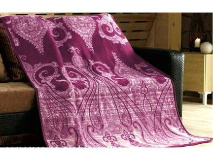 Королевский розовый 200x220